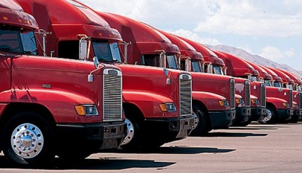 Third Party Logistics Provides Trucking Solutions for Businesses